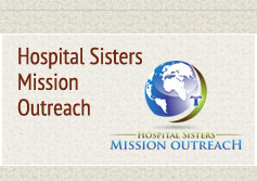 Hospital Sisters Mission Outreach